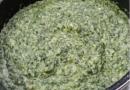 SUPER KREMASTI PRILOG KOJI SVI VOLE: Klasičan recept za špinat za sve početnike u kuhinji